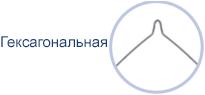 Петли для полипэктомии Гексагональная.jpg